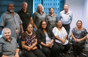 YMAC Board of Directors February 2018