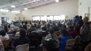 Wajarri Yamatji Community Meeting, May 2015