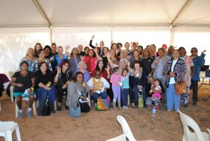 Badimia Community meeting, May 2015