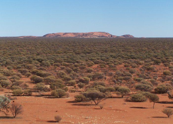 Weld Range