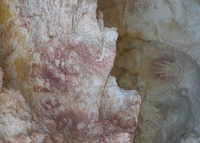 Weld Range Breakaway Cave