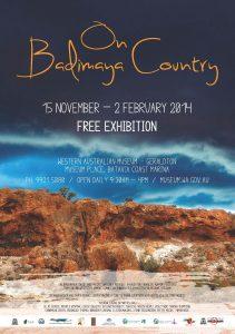 On-Badimaya-Country-Museum-Exhibition-Flyer_2013-10-24 (2)