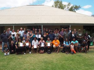 Budina Native Title Determination