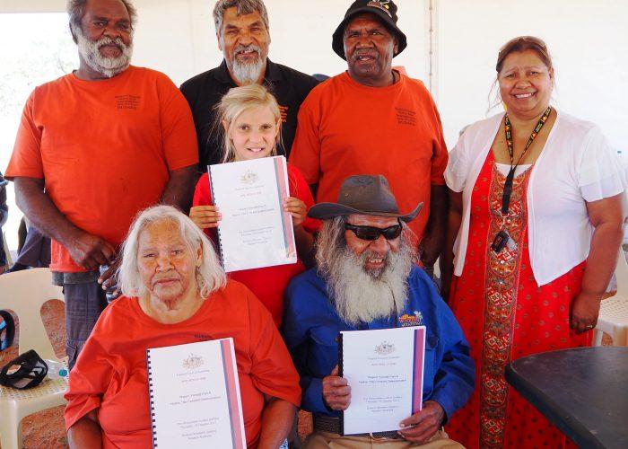 Wajarri Yamatji Achieve Native Title Recognition