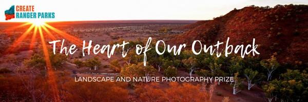 Landscape photography prize